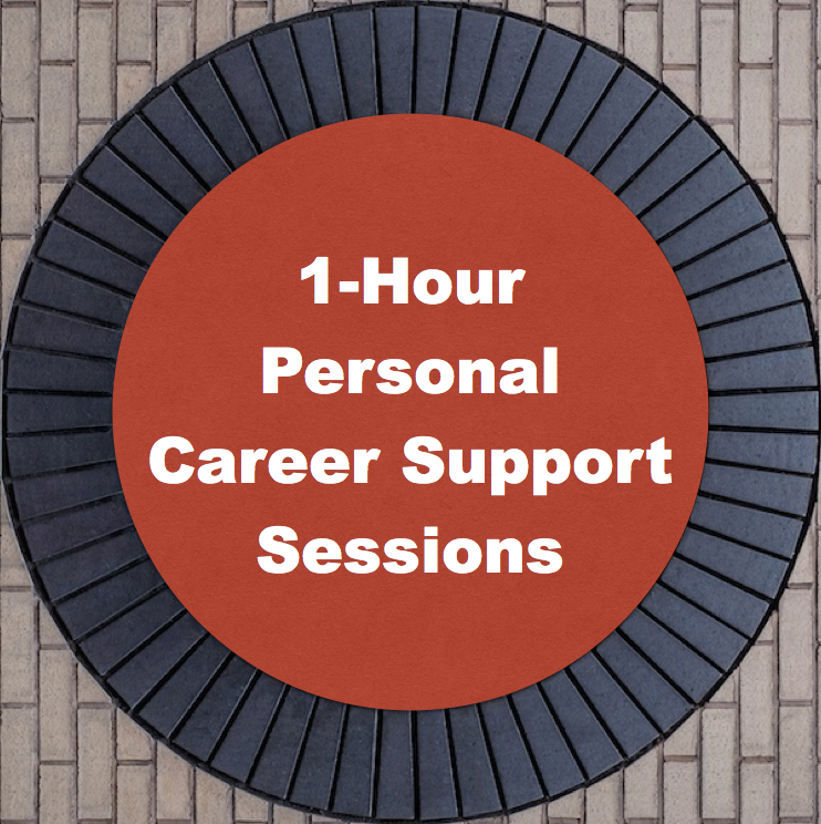 1-Hour Quick Support Sessions