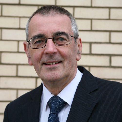 Bernard Sheridan